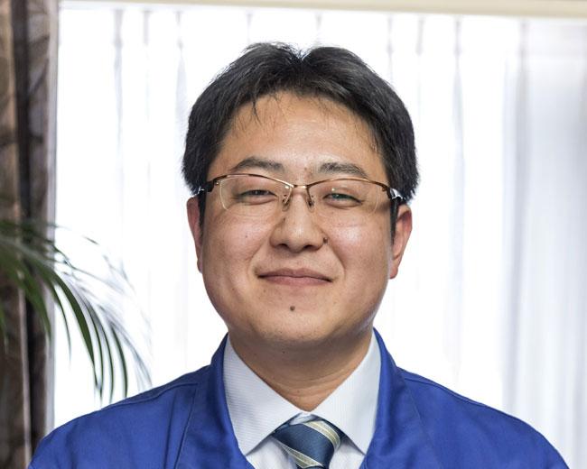 淺田 基靖