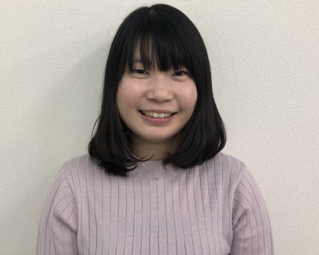 松本 茉奈